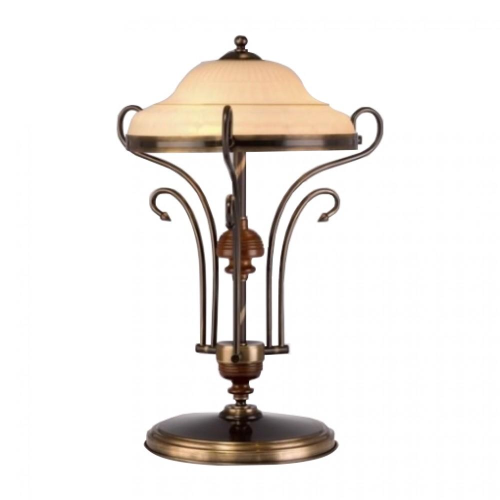Avonni Klasik, Camlı Masa LAmbası ml-1173-1eb