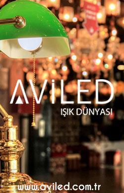 Aviled Avize - Kaliteli Uygun Avize Modelleri - 2018 Modern Klasik Avize